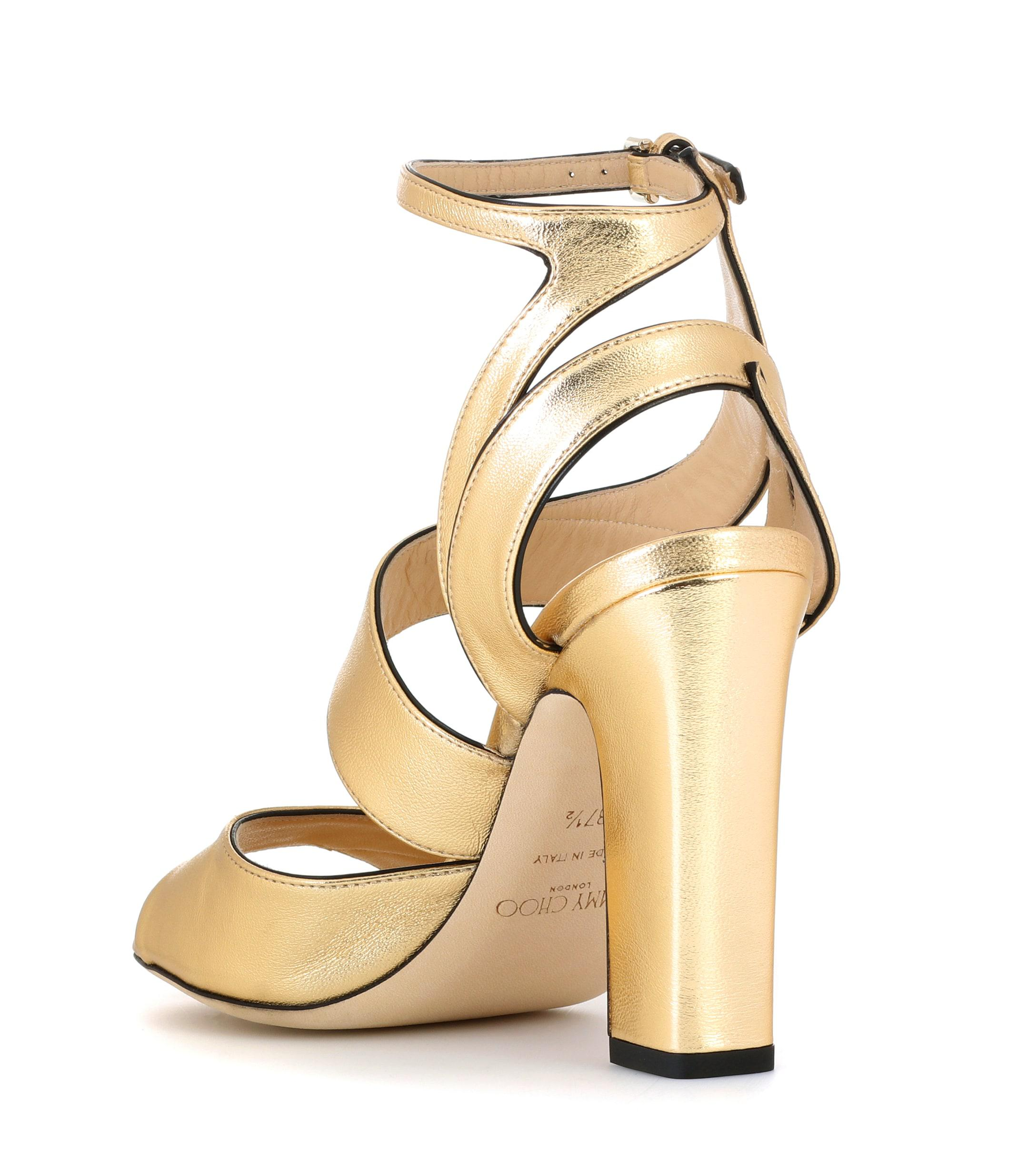 15cm Palm Cabinet Recommend Womens Dance Shoes Hot Sale Of High Heels Temperate The New Line Of Crystal Sandals