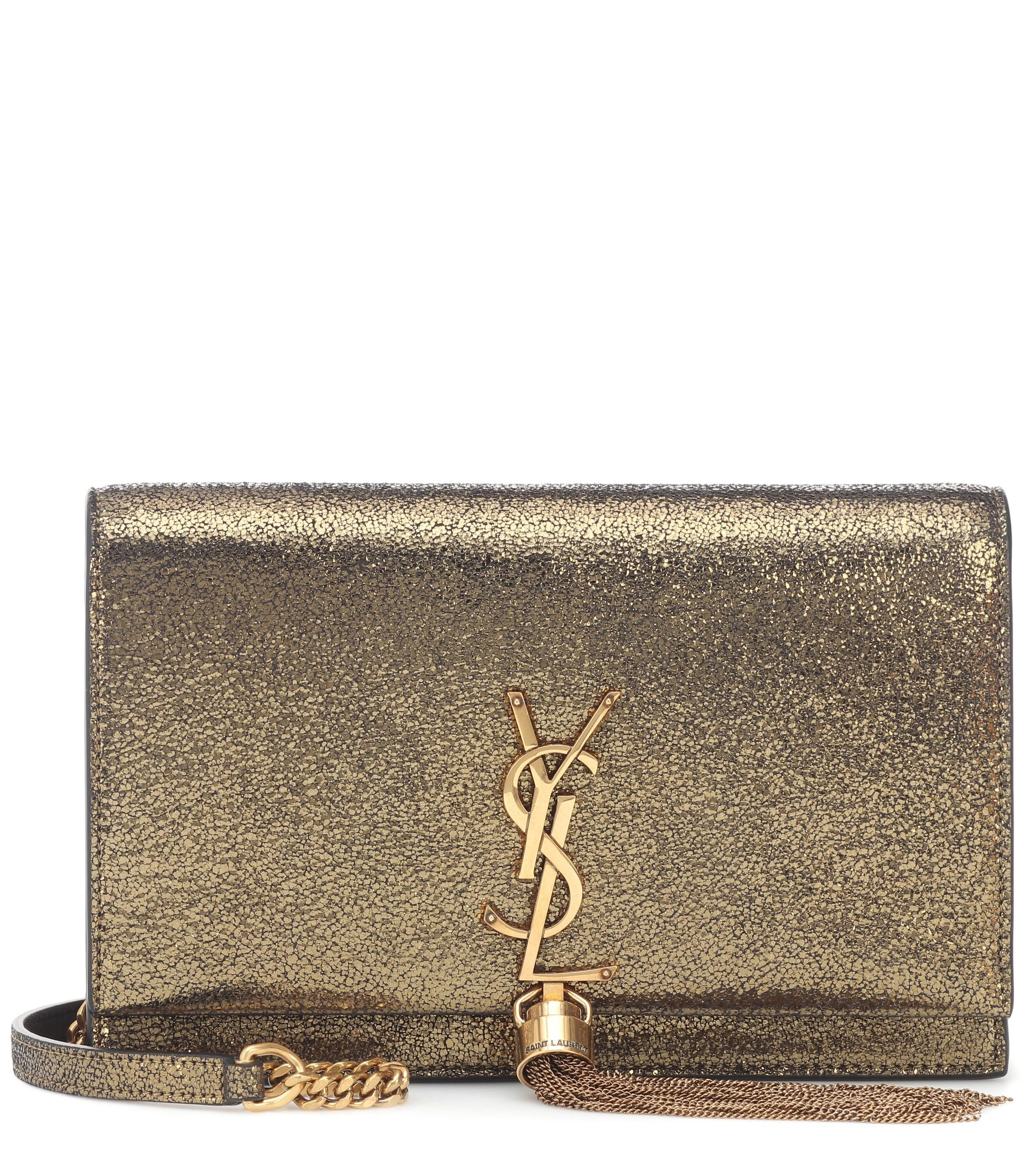 85731577536 Saint Laurent. Women s Mini Kate Tassel Crossbody Bag