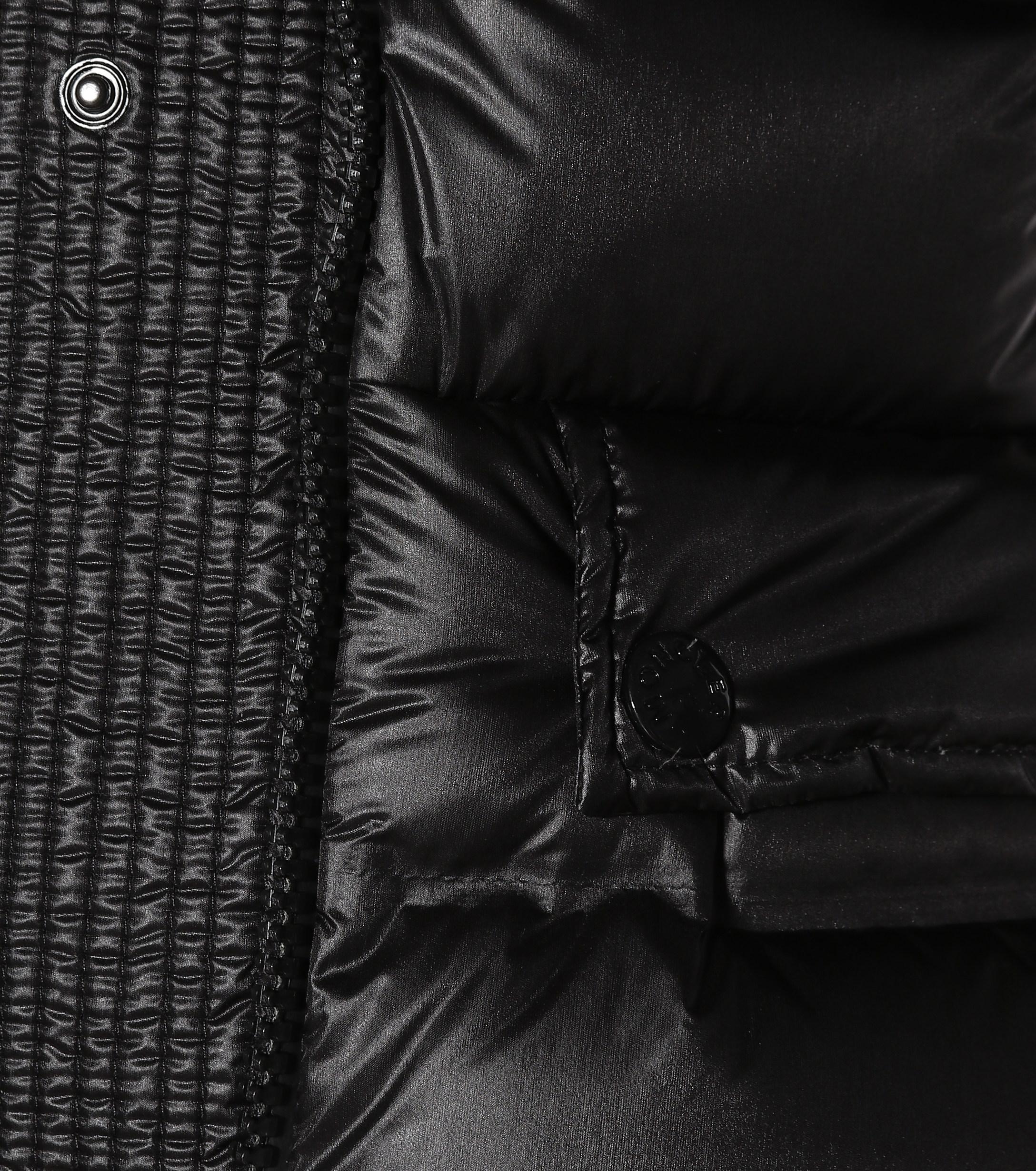 Chaqueta acolchada 3 MONCLER GRENOBLE de Tejido sintético de color Negro