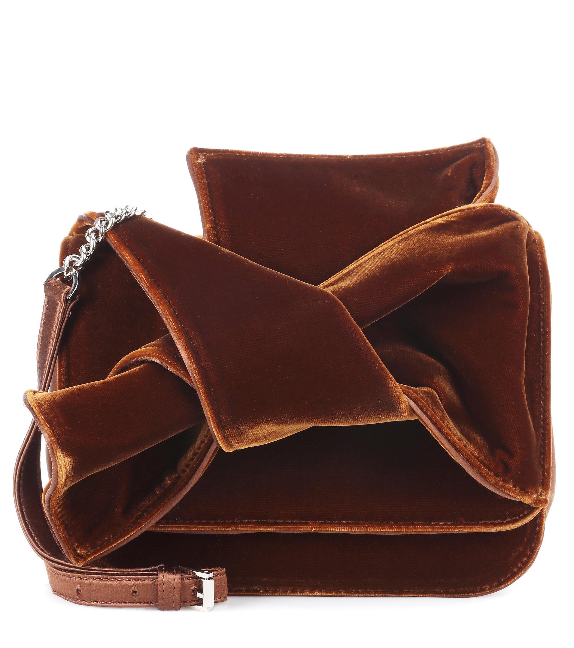 VIDA Leather Statement Clutch - Dragon Scale LeatherClutc by VIDA z9szaWBGnf