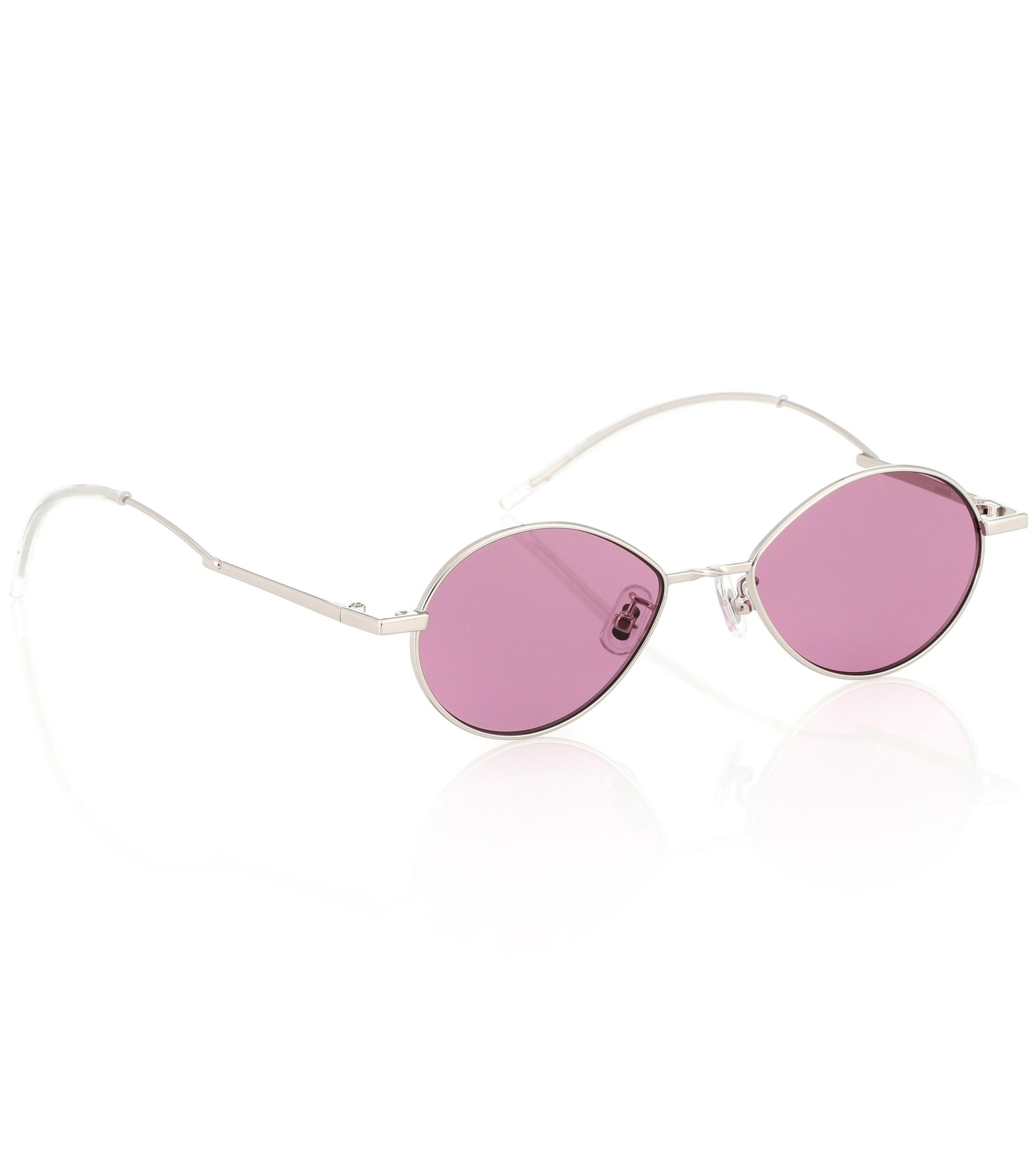 ffa5a1f5dbe0 Gentle Monster - Purple Cobalt 02 Sunglasses - Lyst. View fullscreen