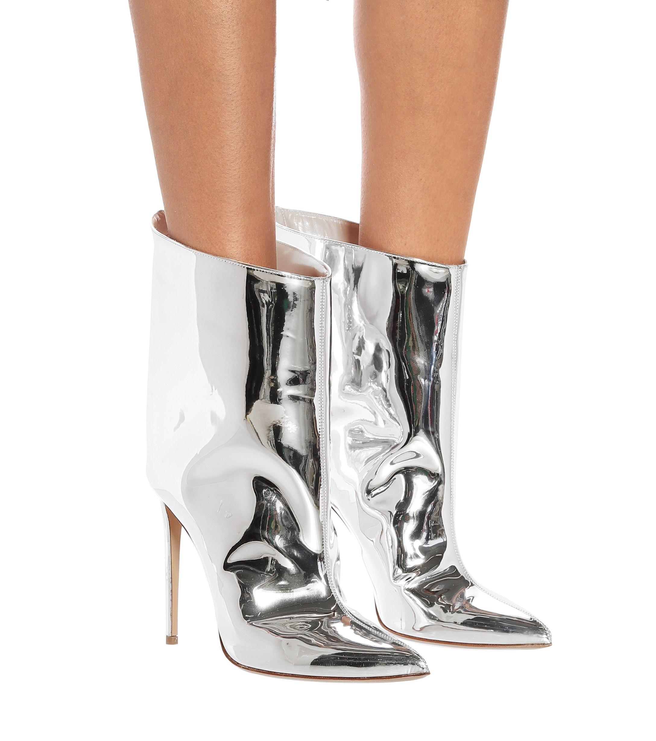 alexandre vauthier boots sale