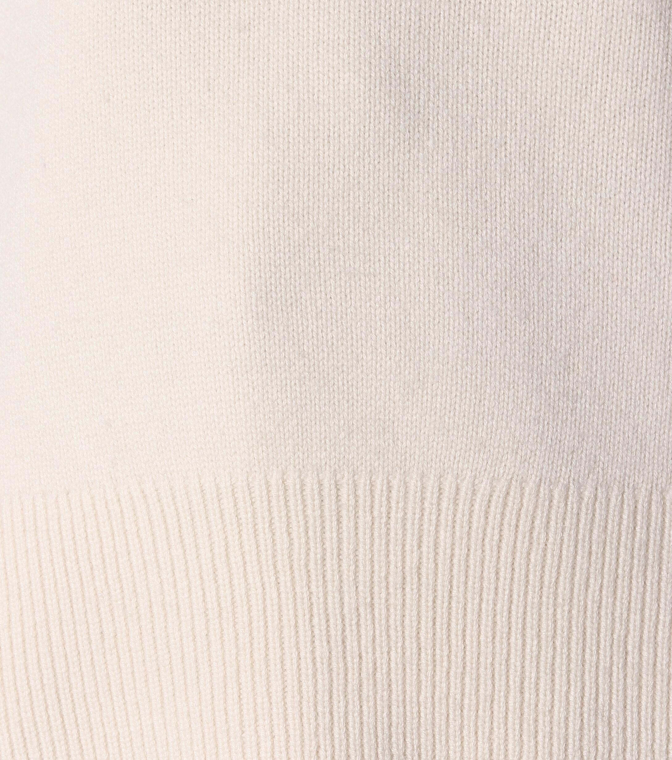 Jersey de lana y cachemir Co. de Lana de color Blanco