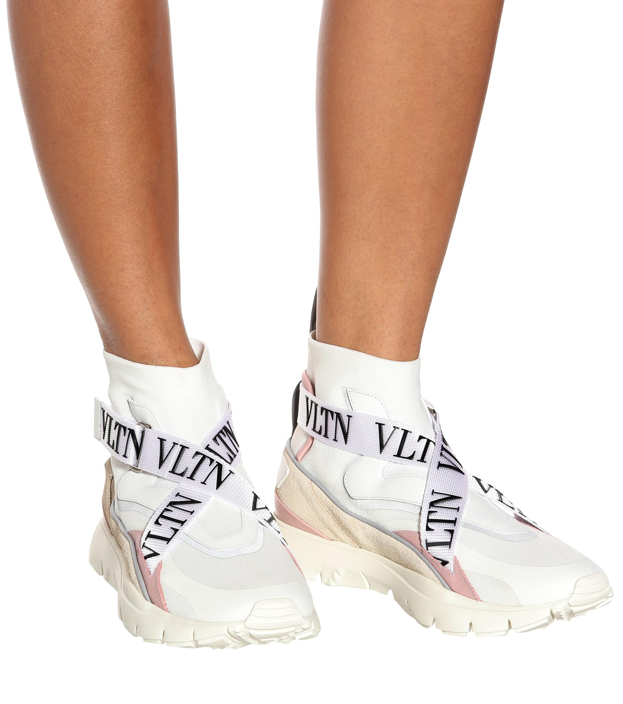 Valentino Garavani Vltn Heroes Sneakers