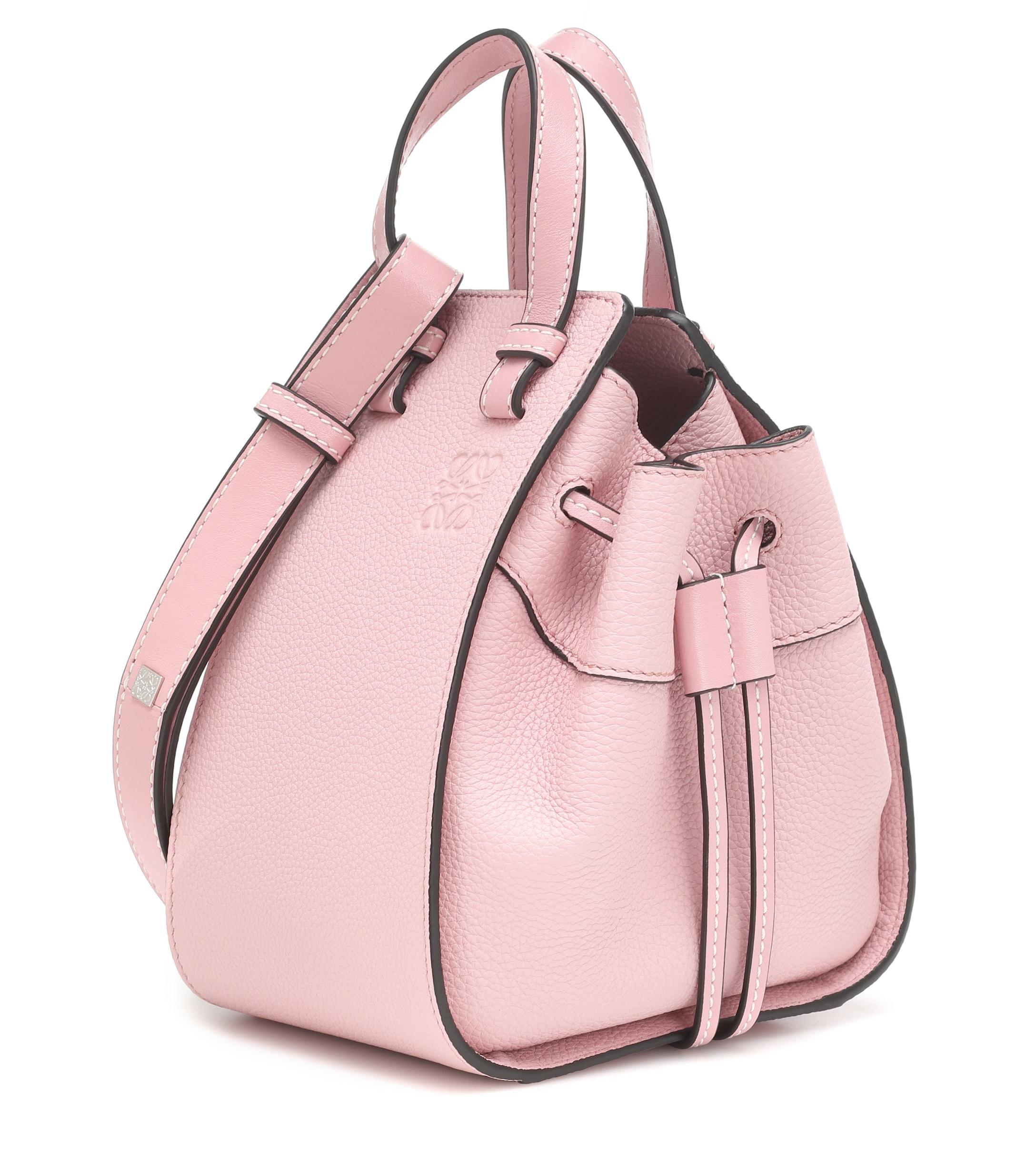 Loewe Hammock Small Bag #Hermeshandbags | Bolsos cartera