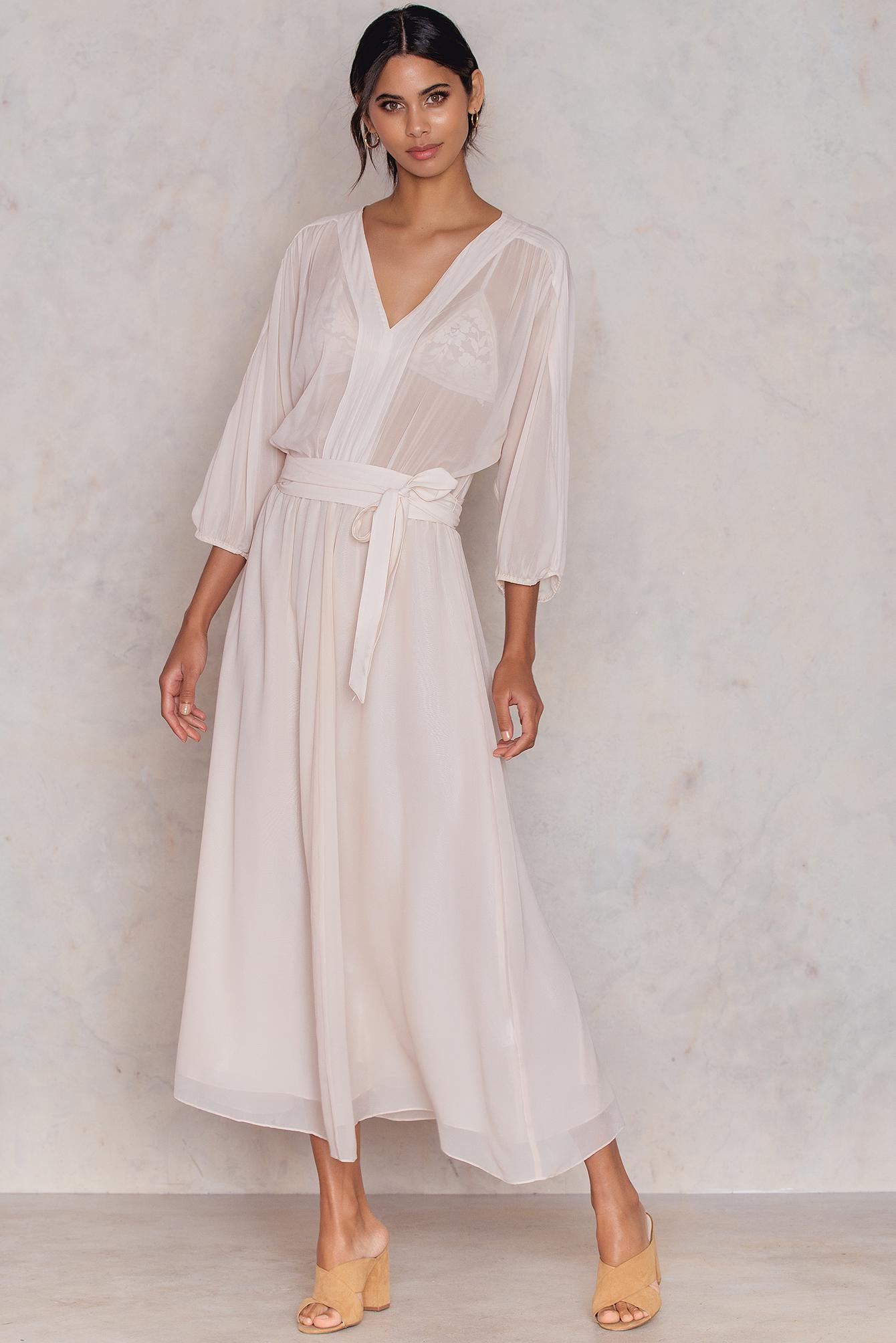 filippa k silk dress