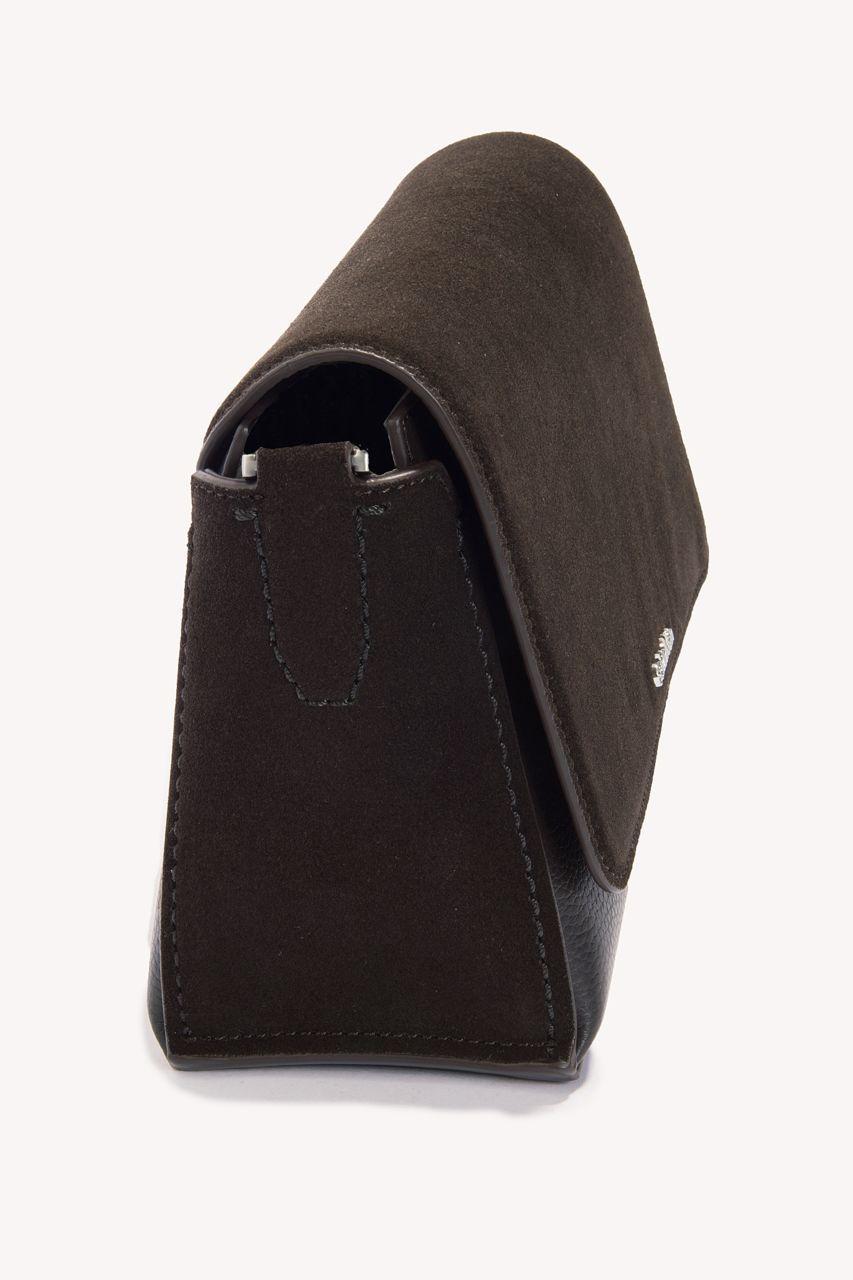Calvin Klein Lizzy Shoulder Bag Lyst