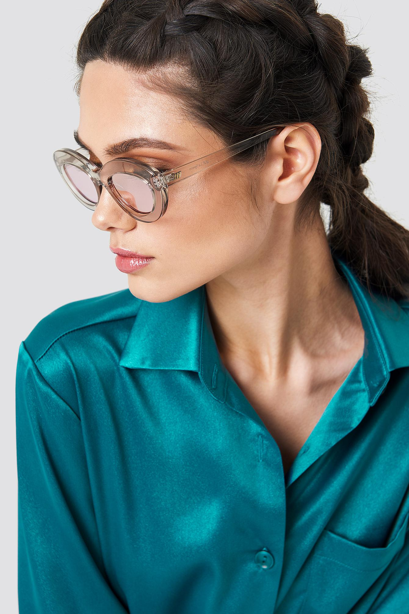 bfd98611375 Le Specs Fluxus - Lyst