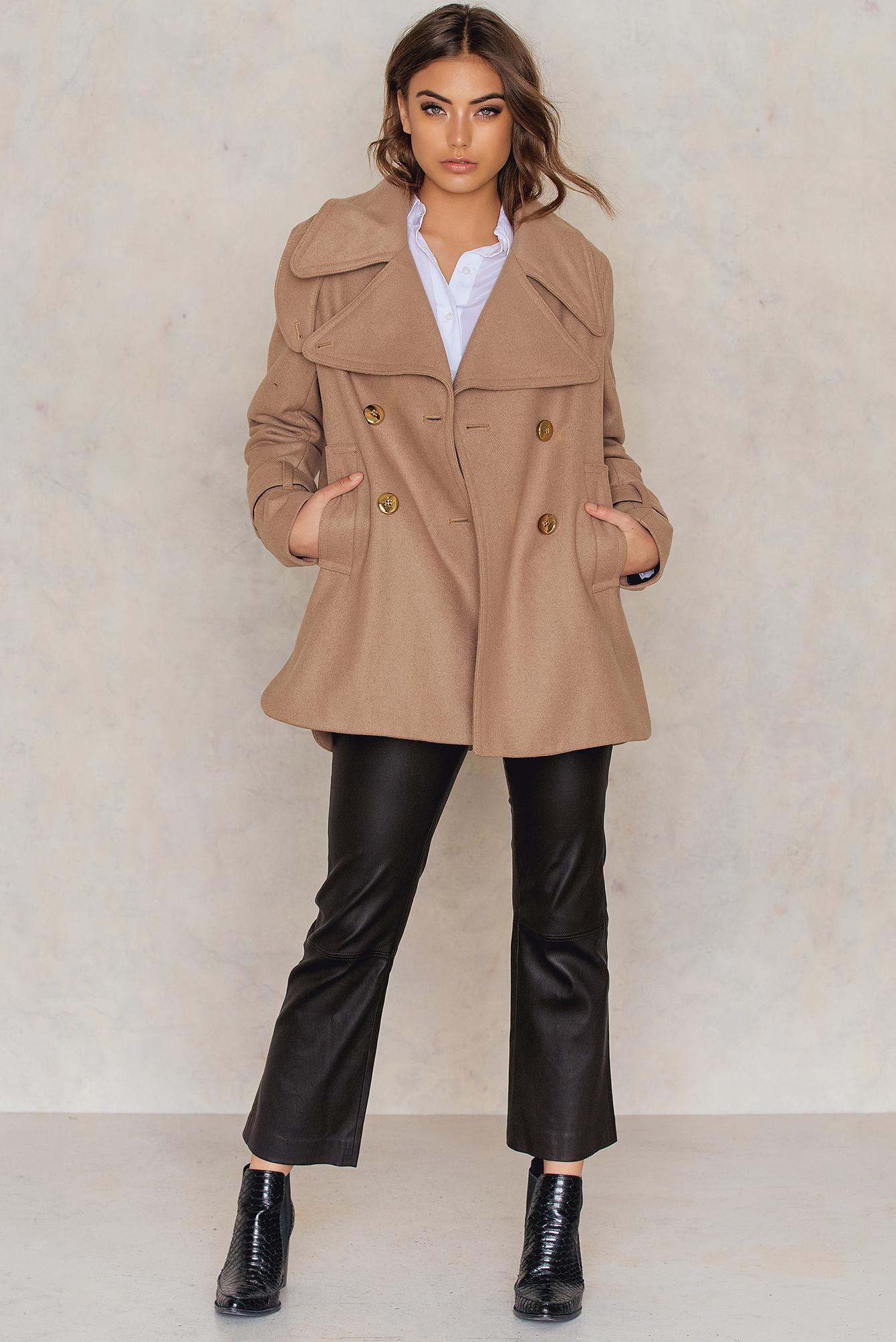filippa k wool coat