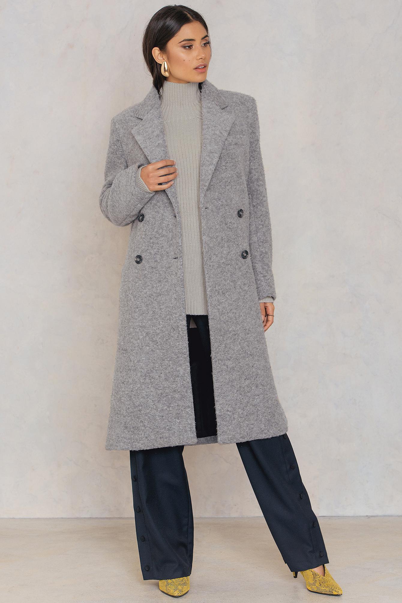filippa k suede coat