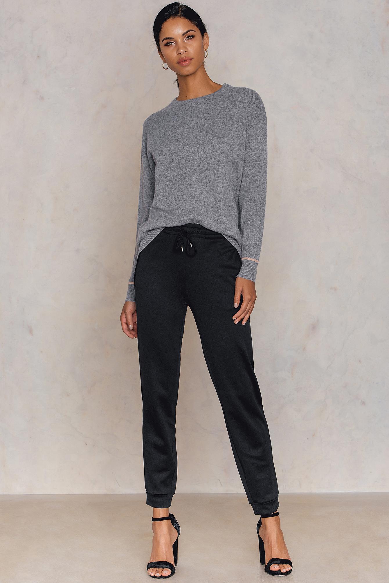 filippa k track pants