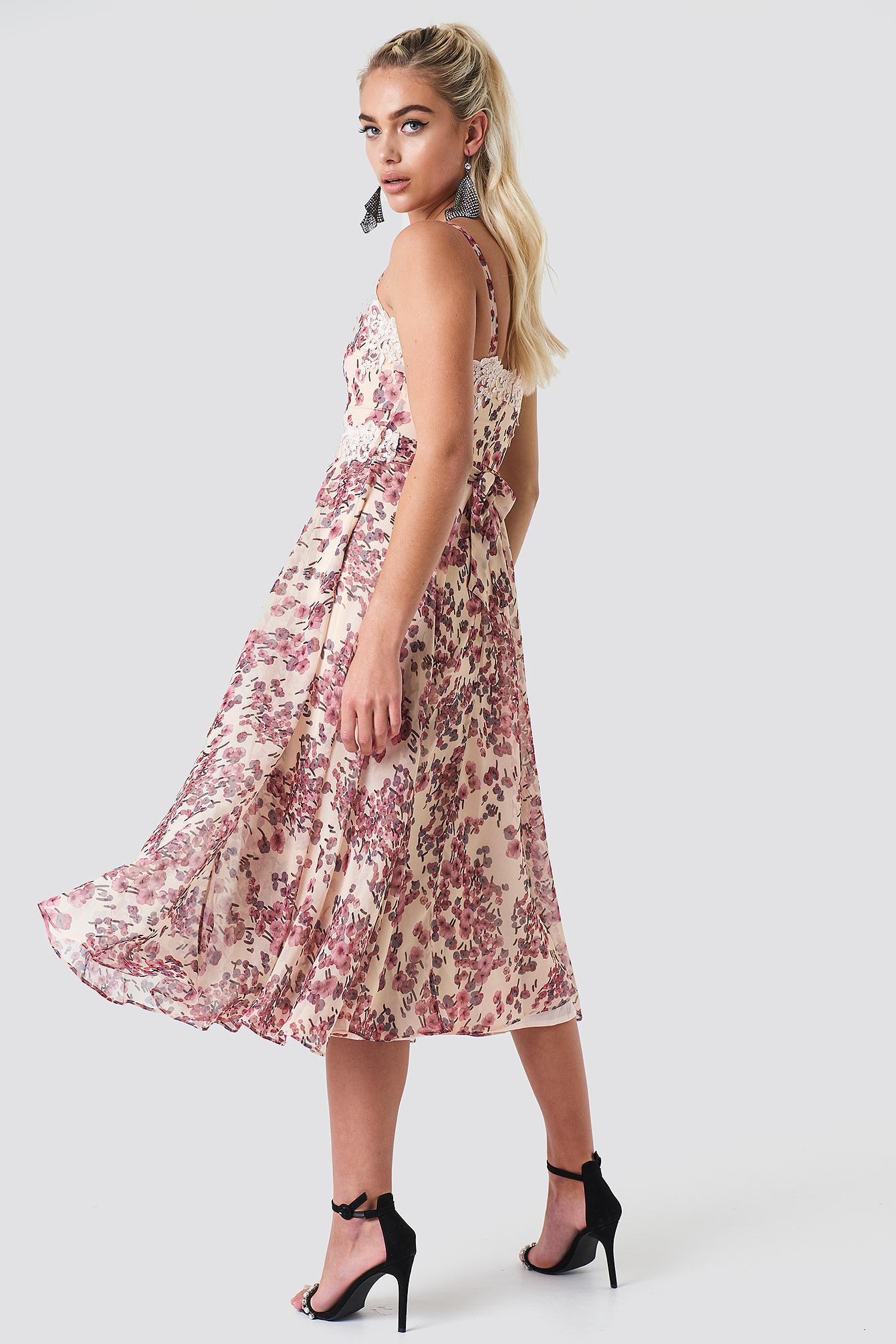 ida sjöstedt eveline dress