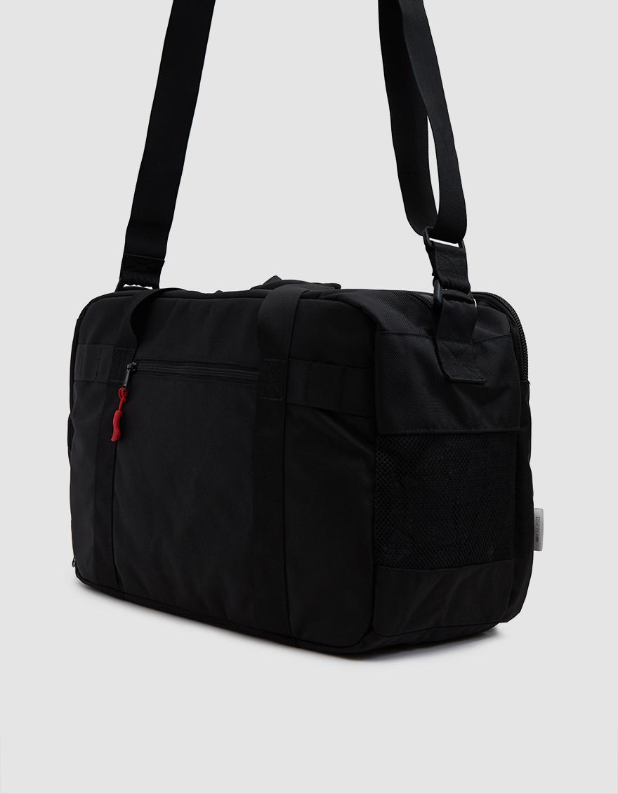 1eea51cf9b73 Lyst - Dsptch Gym work Shoulder Bag in Black for Men