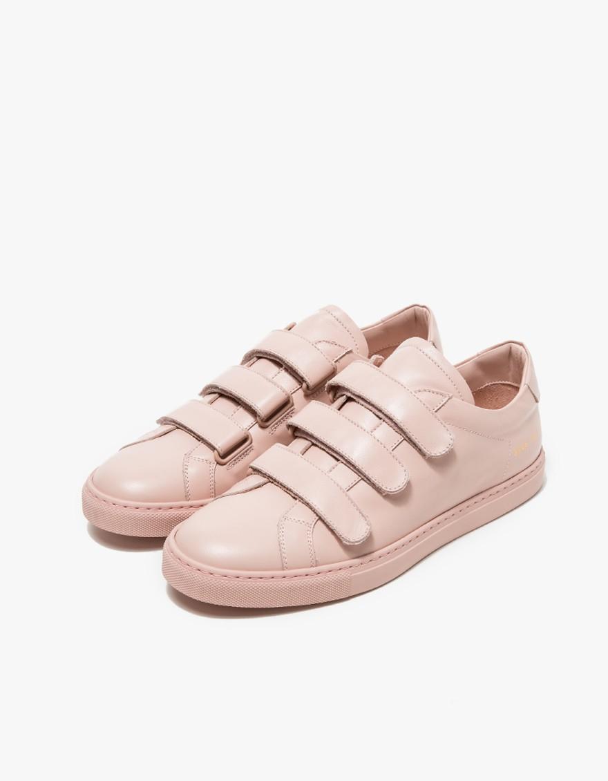 Womens Blush Adidas Shoe