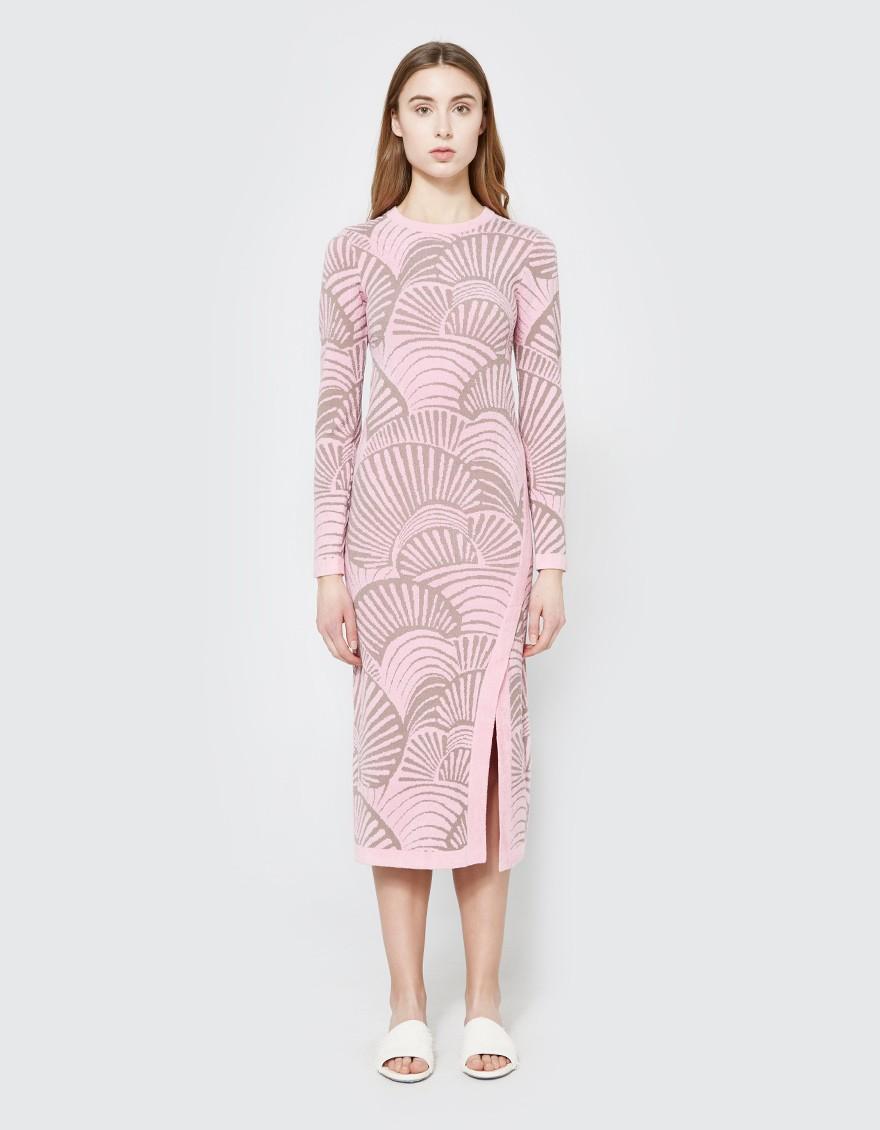 DRESSES - 3/4 length dresses Rodebjer GMUAoT
