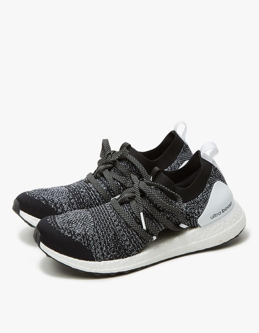 Ultra Boost X Shoes Stella White