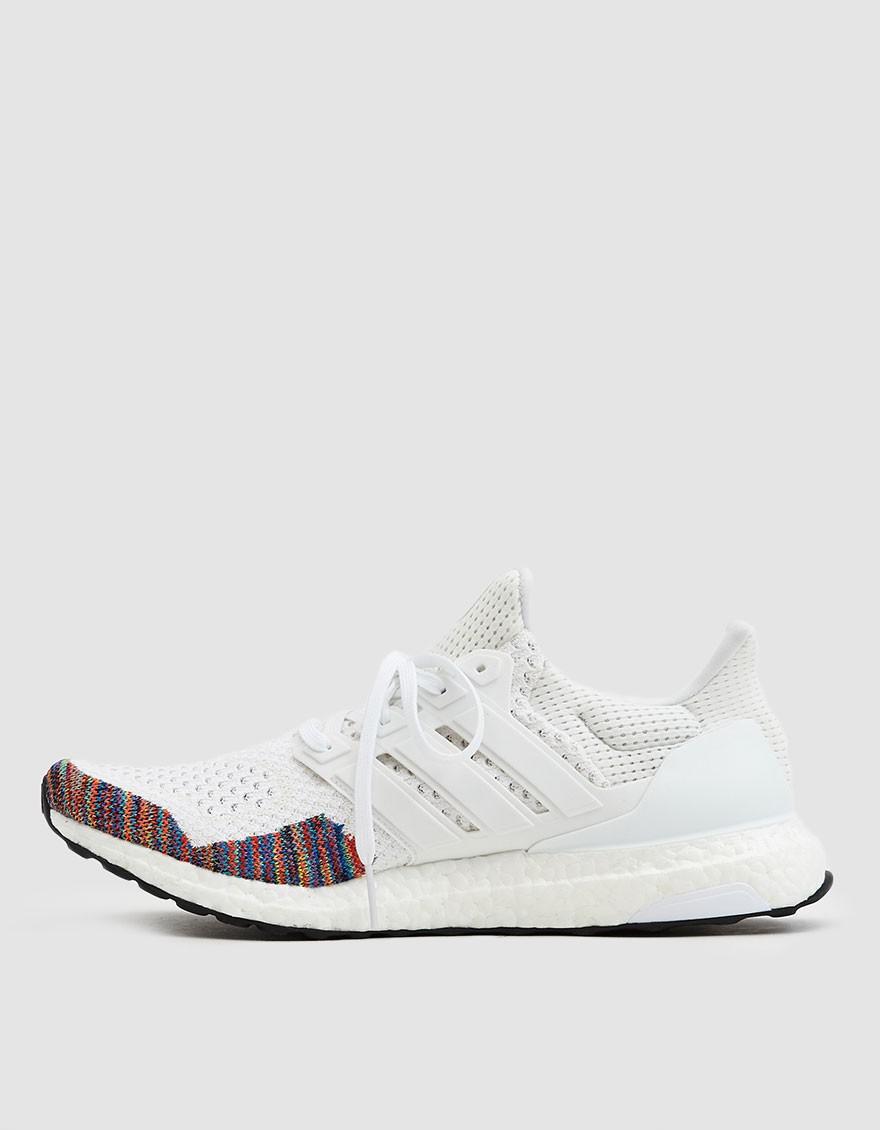 40519ead1 adidas Ultraboost Ltd Sneaker in White for Men - Lyst