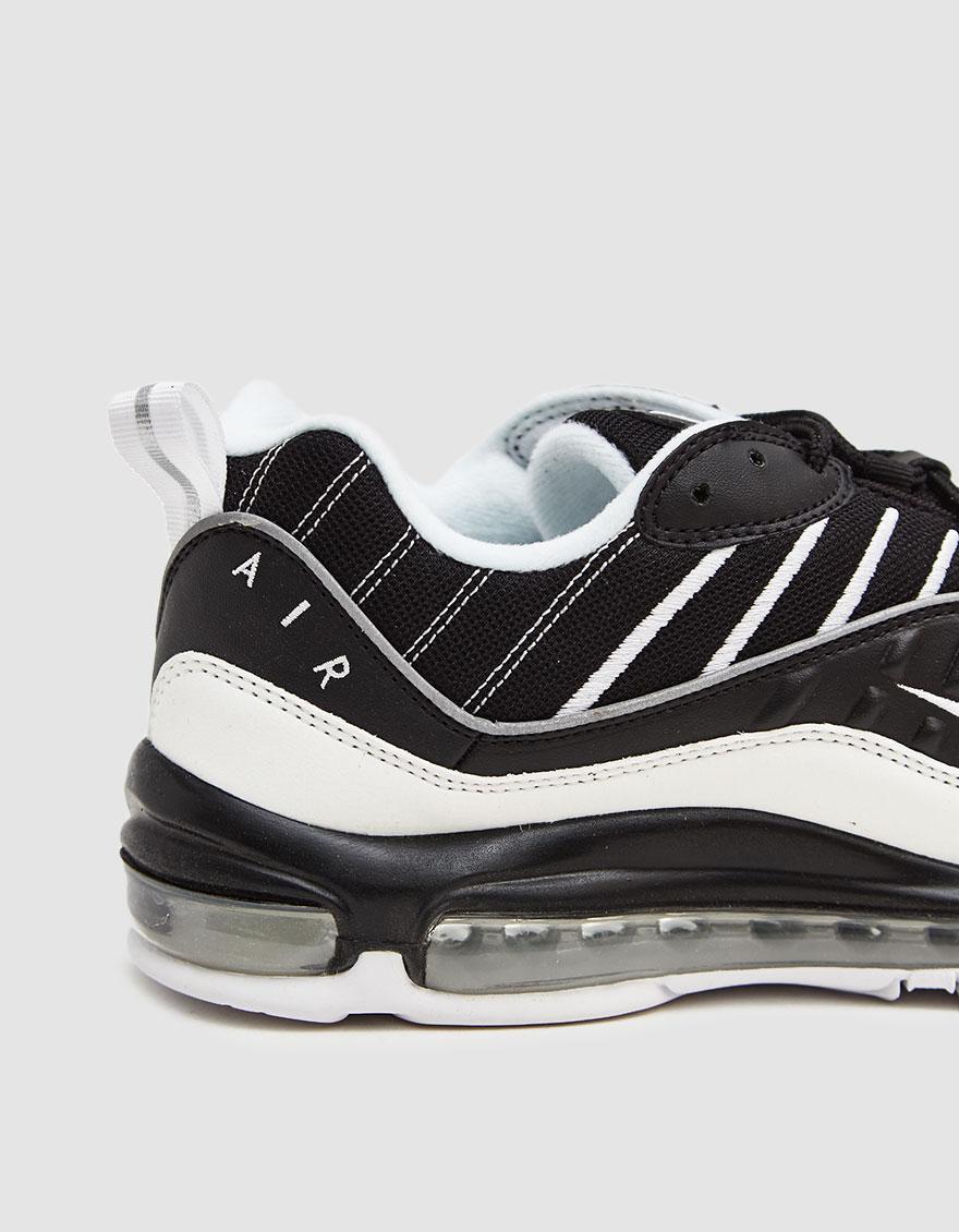 913a83e877eeba Lyst - Nike Air Max 98 Sneaker in Black for Men