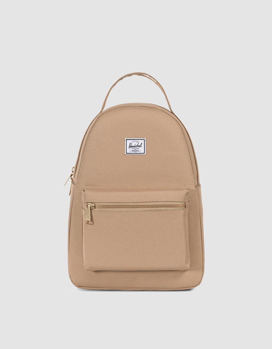 149ad288dec7 Lyst - Herschel Supply Co. Nova Xs Backpack - Save 2%