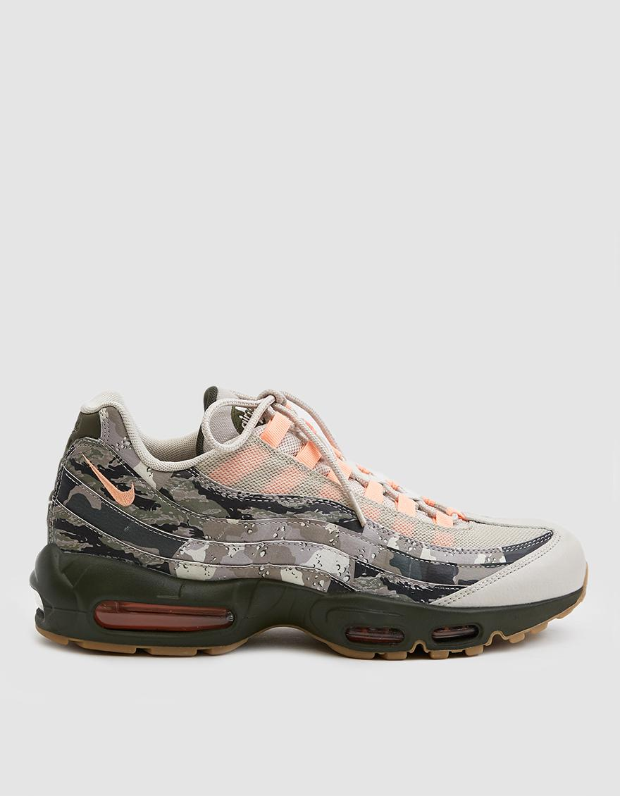 705c31f854 Lyst - Nike Air Max 95 Essential Sneaker for Men