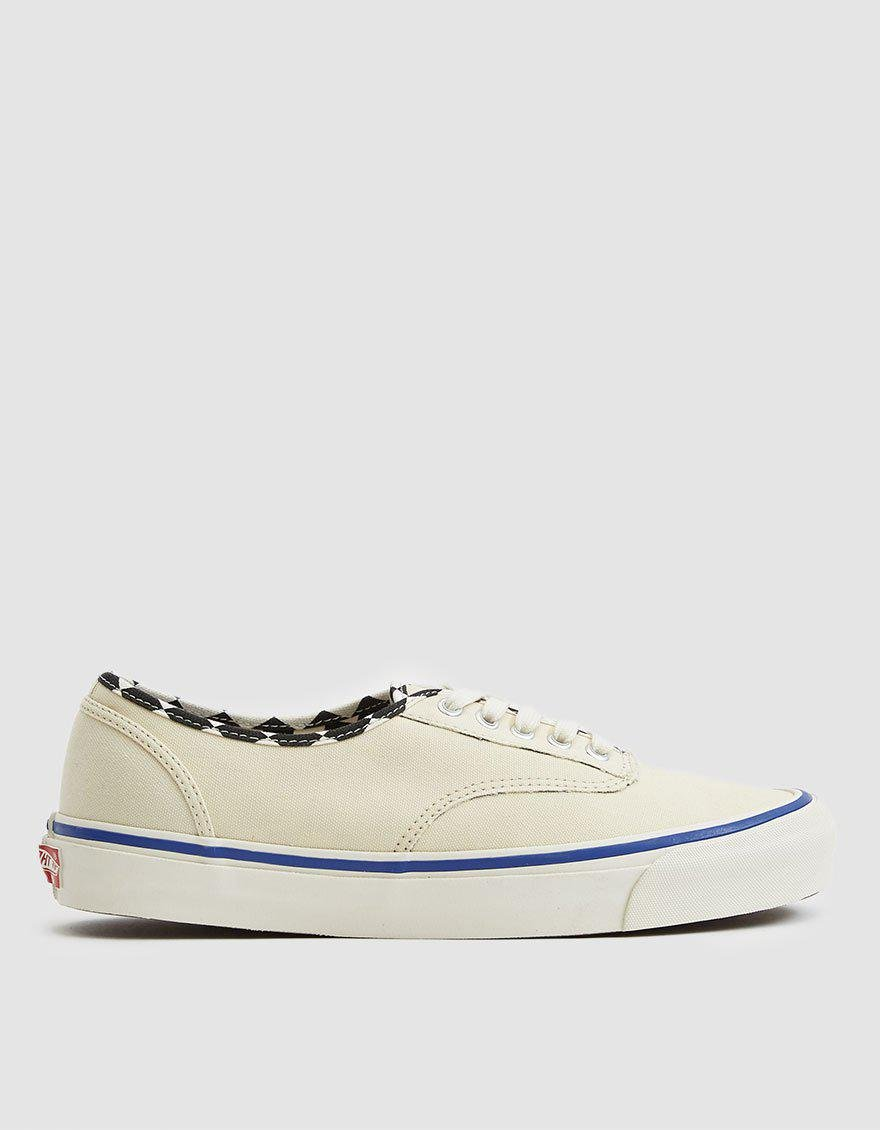91a005e1f65 Lyst - Vans Inside Out Og Authentic Lx Sneaker for Men - Save 42%