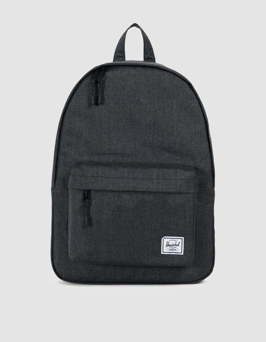 8d3b5addc511 Herschel Supply Co. Classic Backpack in Black for Men - Lyst