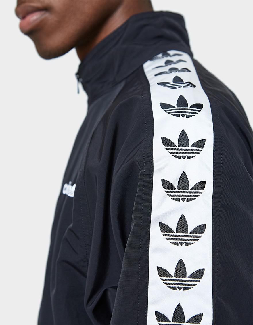 8f2650e2 Adidas Tnt Tape Wind Jacket In Black for men