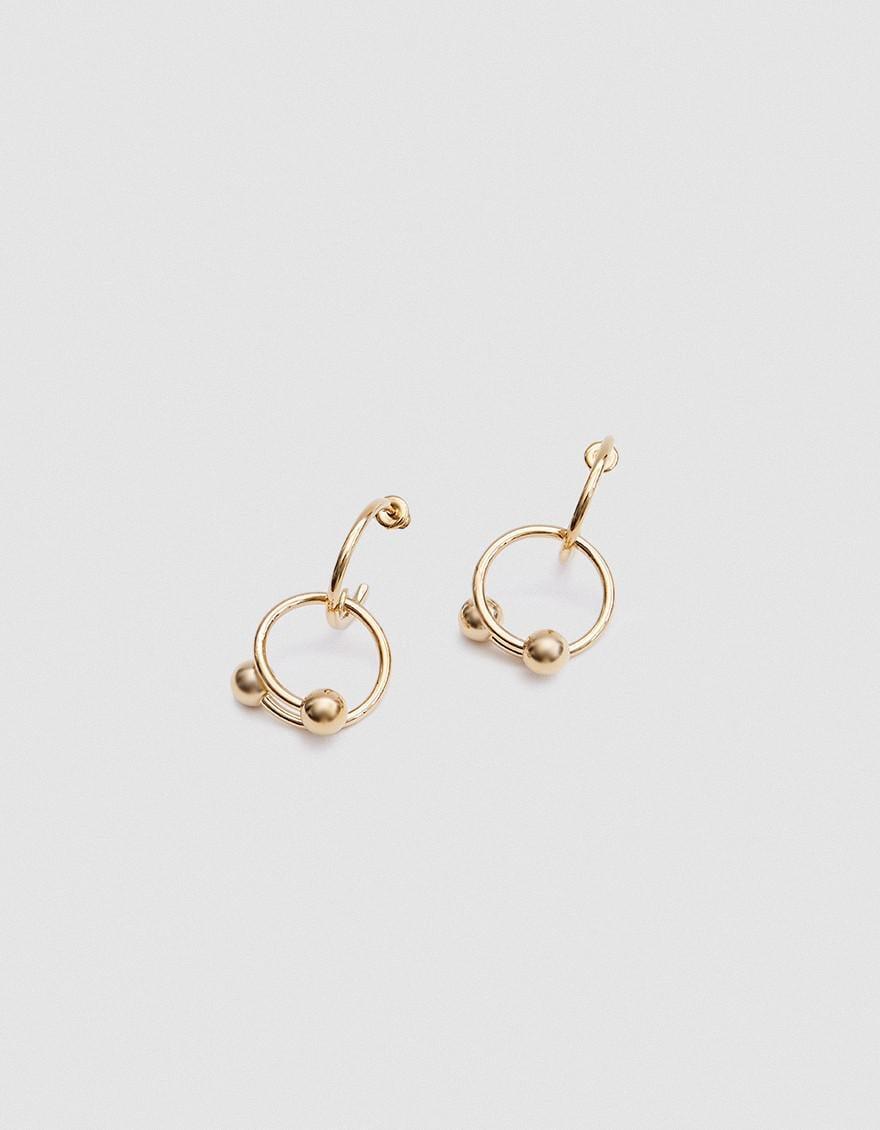 Pierce Couple Earrings J.W.Anderson AnVMmJVX