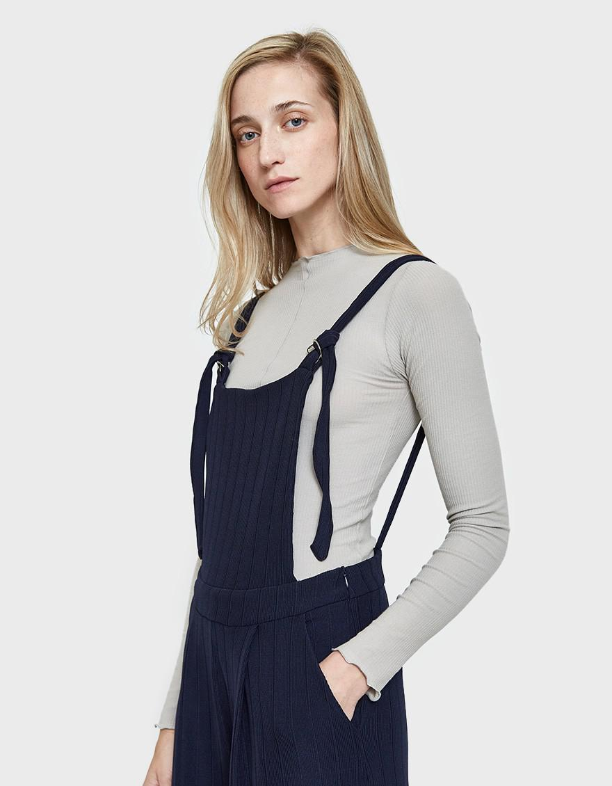 c631eafee1a2 Farrow Fiona Jumpsuit in Blue - Lyst