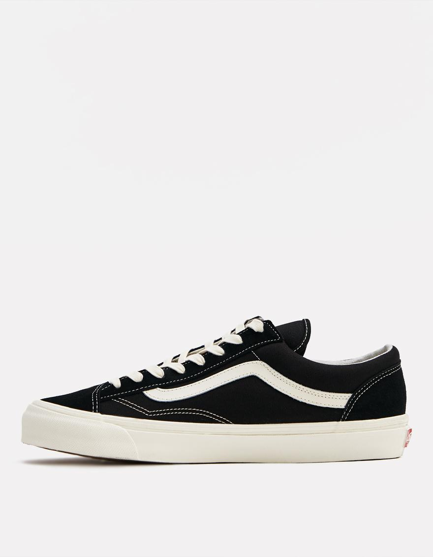 Vans Lace Og Style 36 Lx Sneakers in