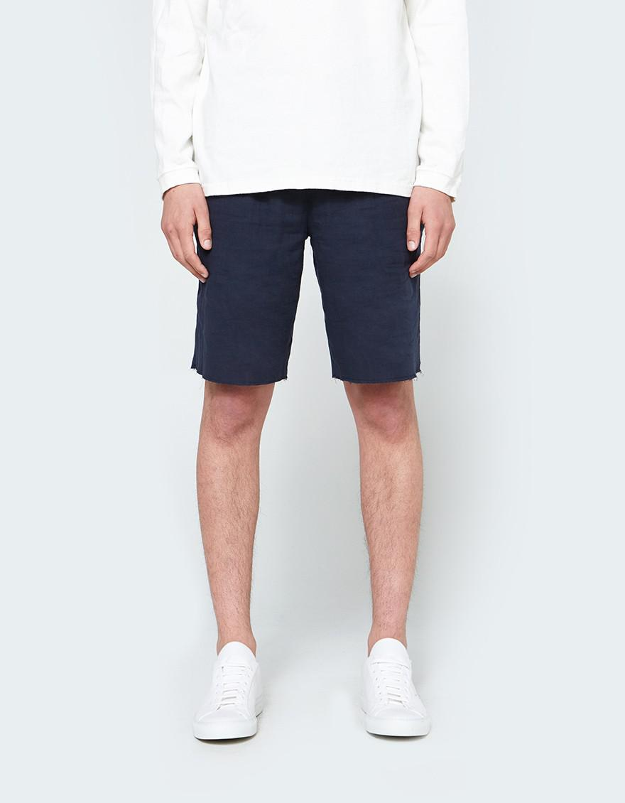 Aimé Leon Dore Cotton Basketball Shorts in Blue for Men - Lyst 2efca13cfb9
