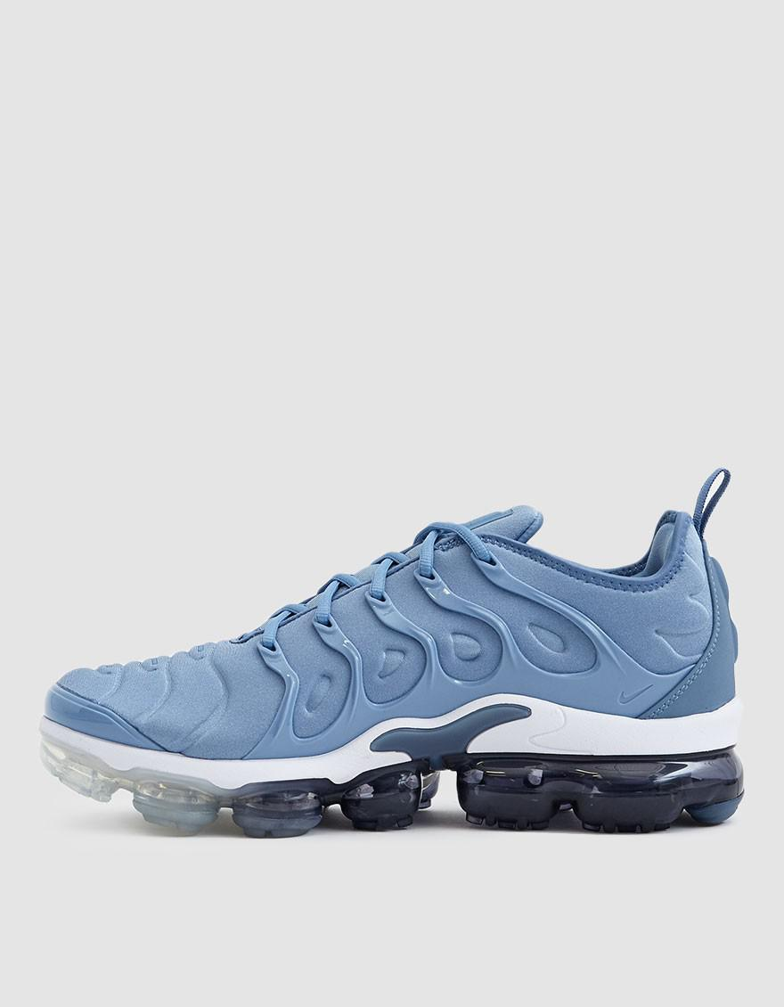 0010e86fed ... coupon code nike air vapormax plus in blue for men save  21.92513368983957 lyst 8c51c b3a63