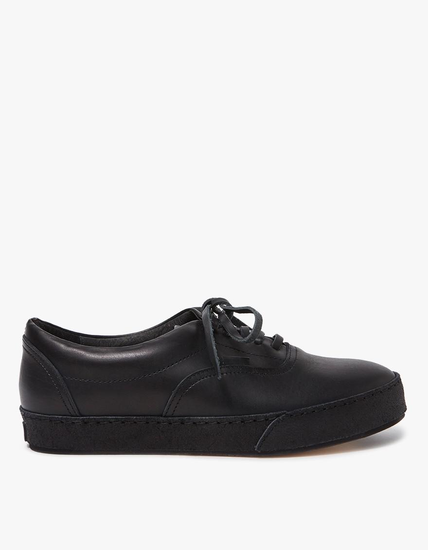 Hender Scheme Black Singleg Slip-On Sneakers QhVSfJey