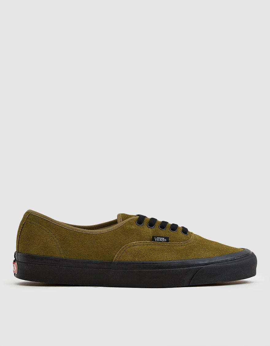 Lyst - Vans Authentic 44 Dx Anaheim Factory Sneaker in Green for Men 55f3f4004