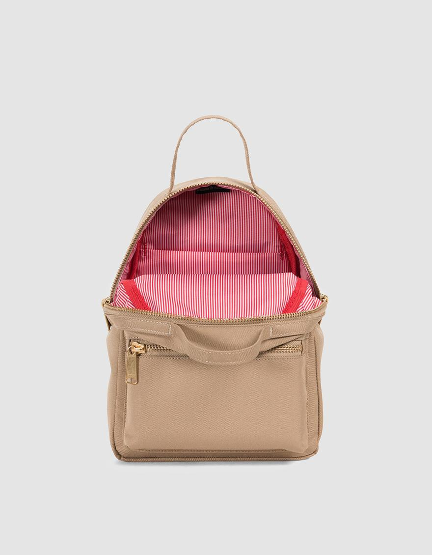 8c9af89eb03a Lyst - Herschel Supply Co. Nova Mini Backpack