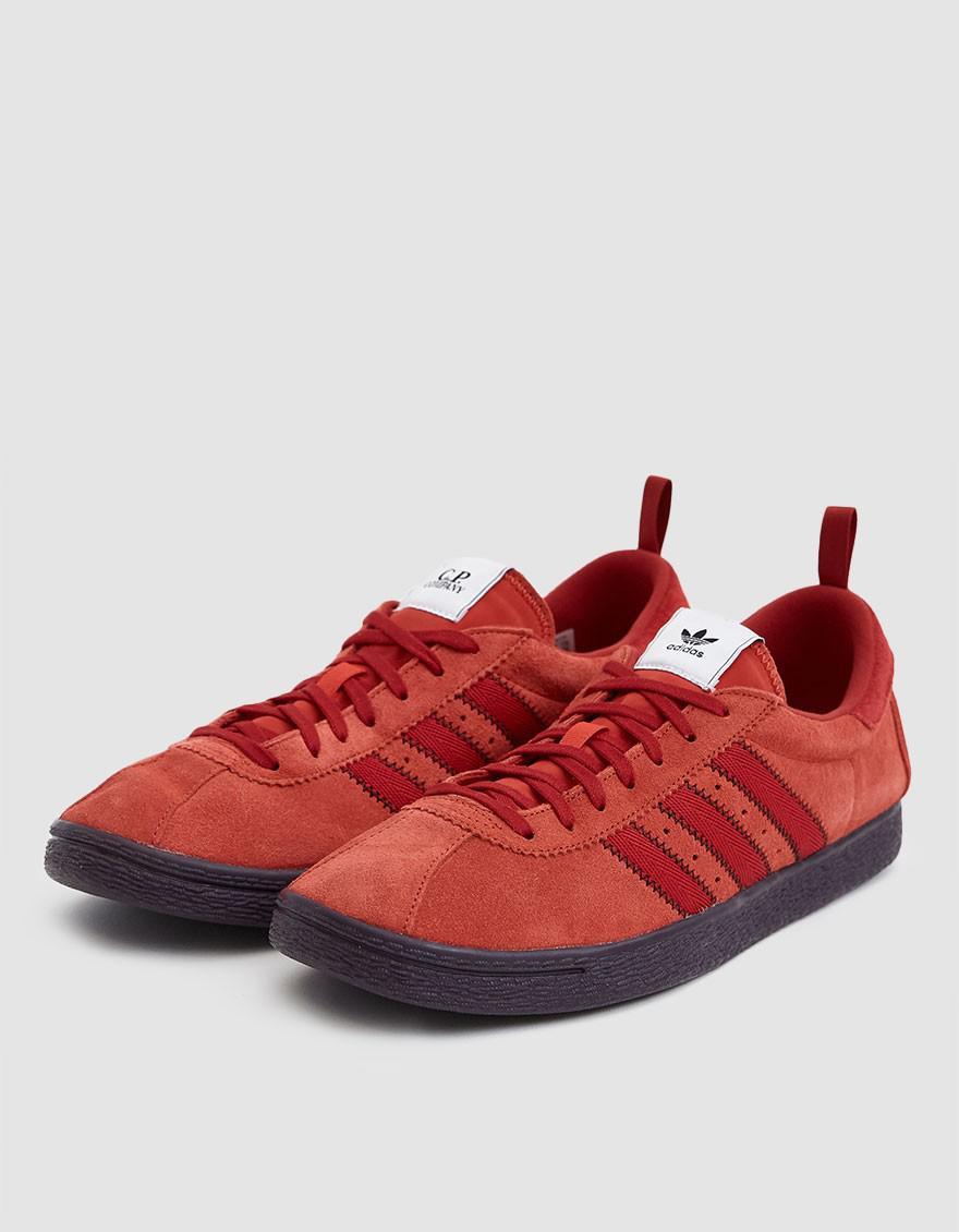 C.p. Company Tobacco Sneaker