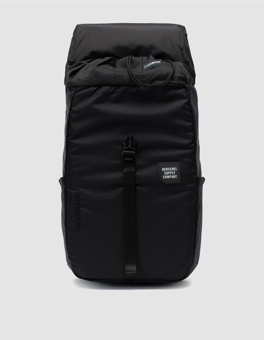 20beef45854 Lyst - Herschel Supply Co. Barlow Trail Backpack in Black for Men