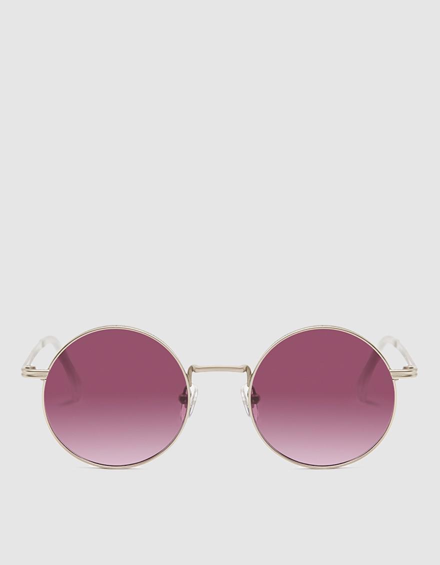 e6db19c0763 Komono Lennon Sunglasses in Purple - Lyst