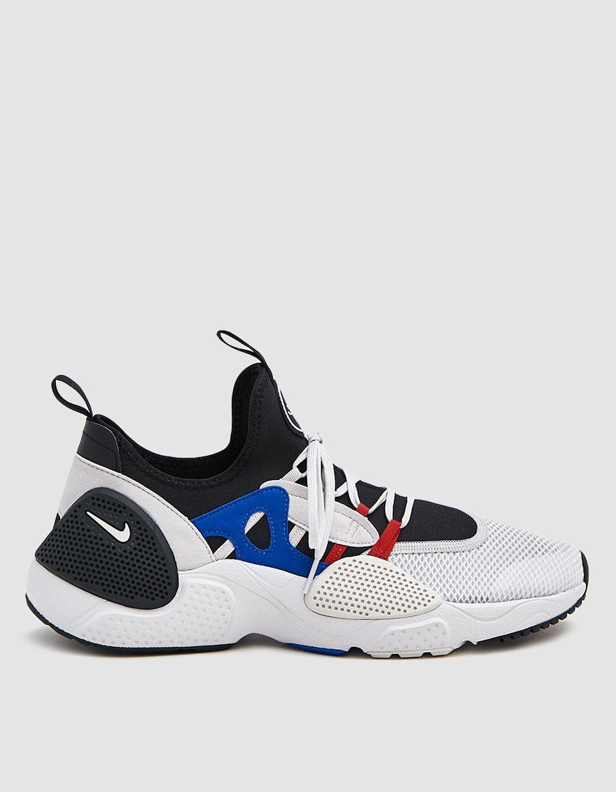 sports shoes 7dbda c75f3 Nike - Multicolor Men s Huarache E.d.g.e. Low - Top Sneakers for Men - Lyst.  View fullscreen