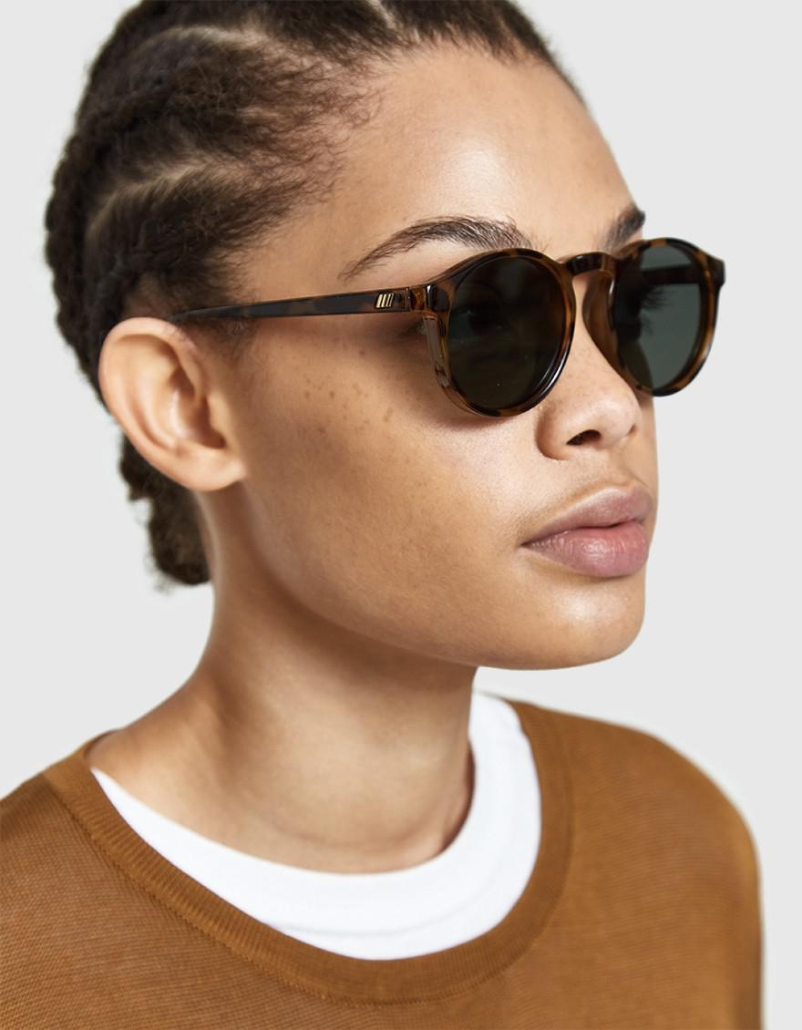 26d3fac5f9a6 Le Specs Cubanos Sunglasses - Lyst