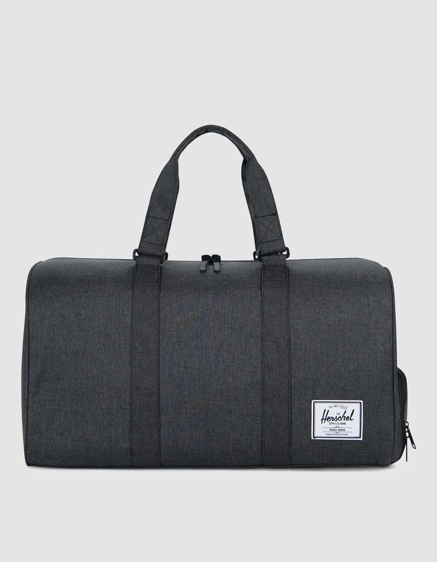aa9b345a34fd Herschel Supply Co. Novel Bag in Black for Men - Lyst