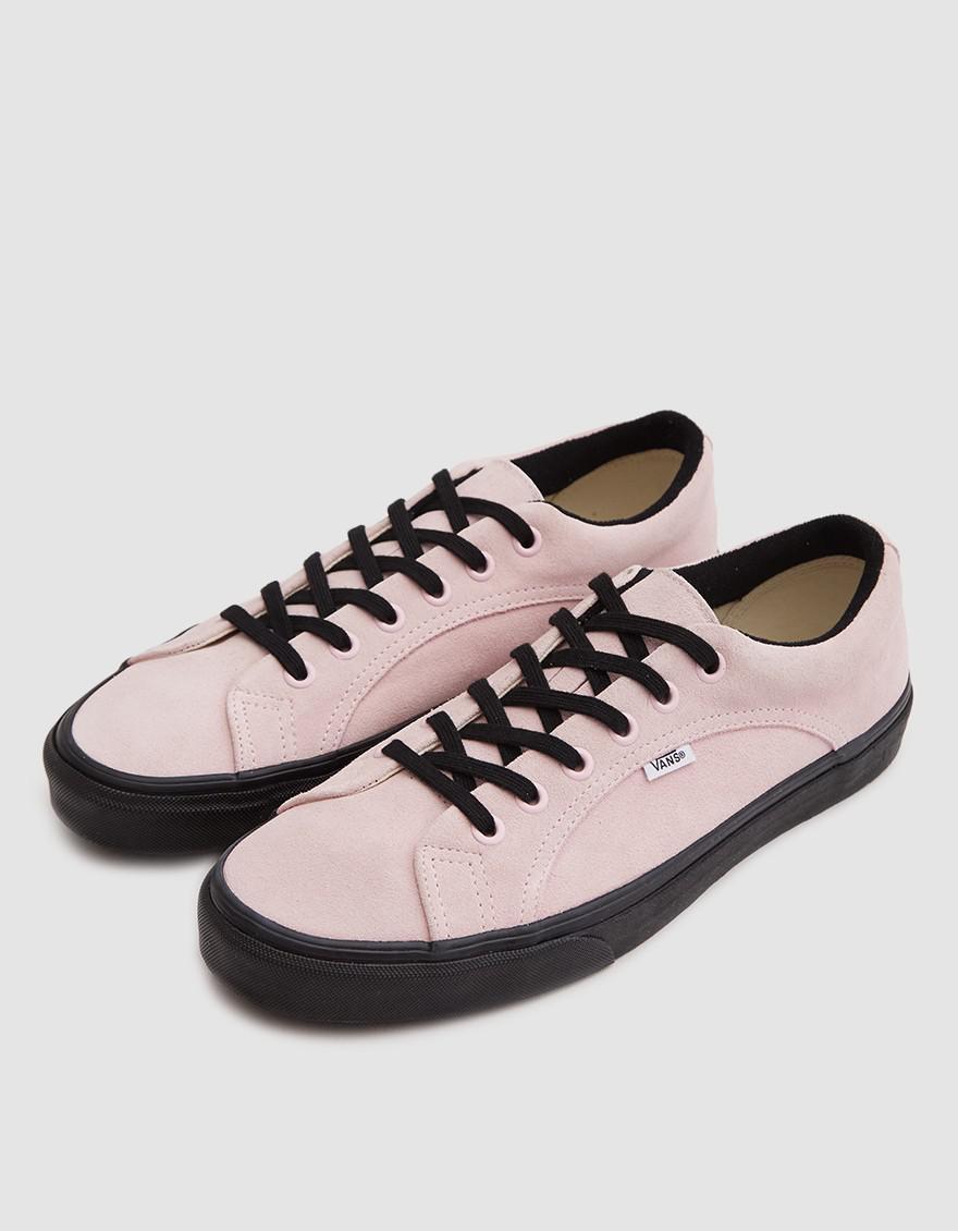 Lyst - Vans Lampin Sneaker in Pink for Men 444b12f4e