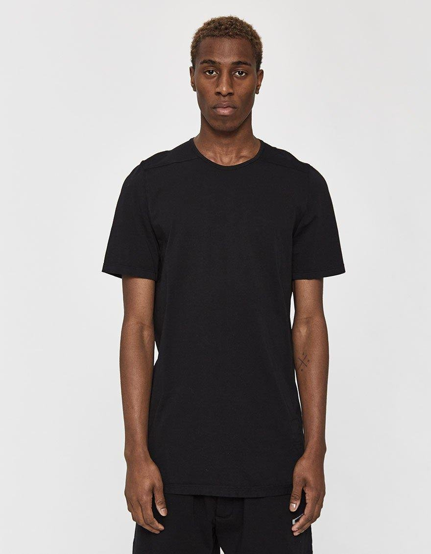 0ecd42f7a Rick Owens Drkshdw S/s Level Tee in Black for Men - Save 59% - Lyst