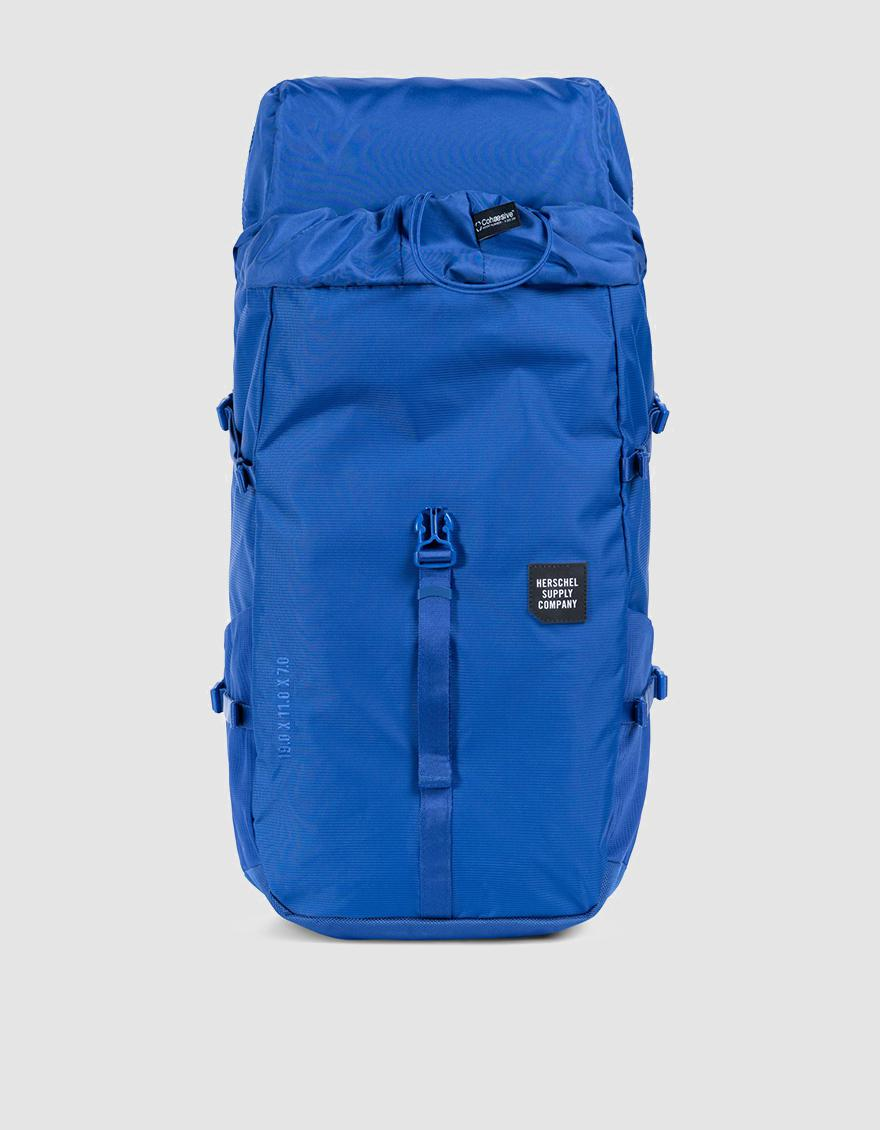 ce8355c635aa Lyst - Herschel Supply Co. Large Barlow Trail Backpack in Blue for Men