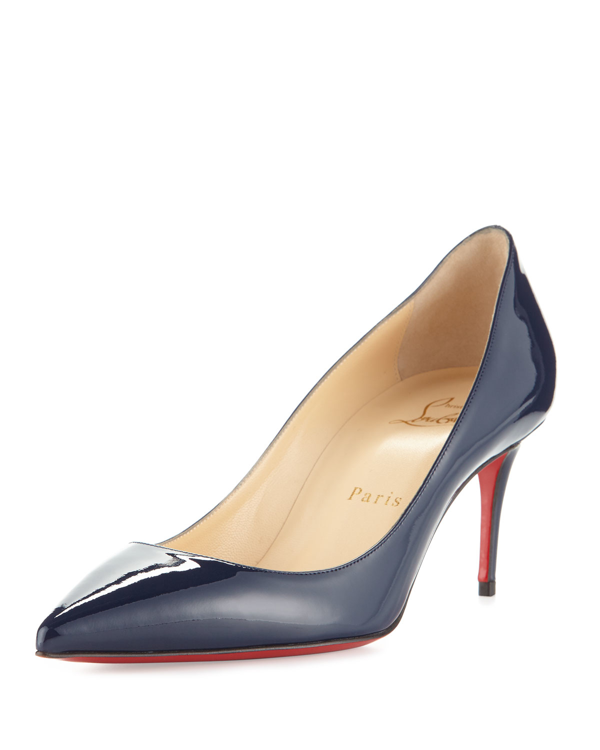 Christian Louboutin Shoes | Heels, Wedges, Boots \u0026amp; Sneakers | Lyst