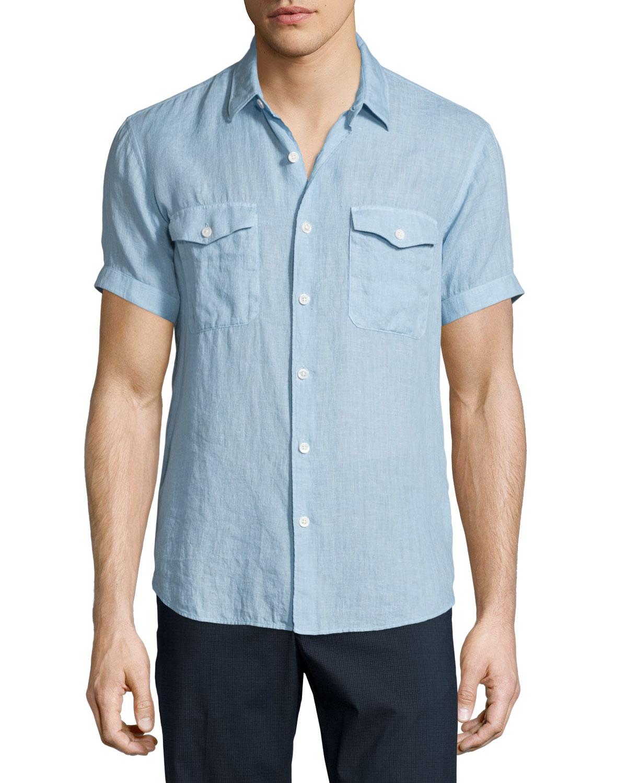 Mens Cabana Shirts