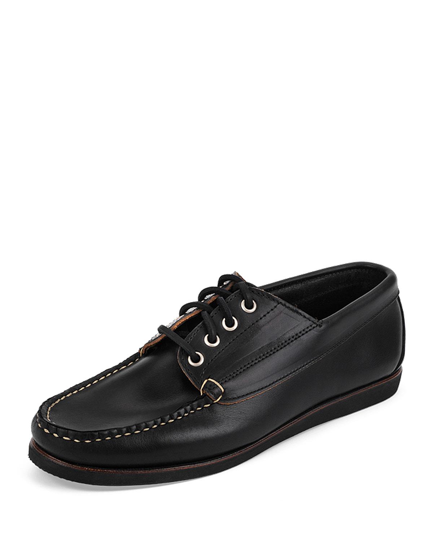 Black Eastland Shoes