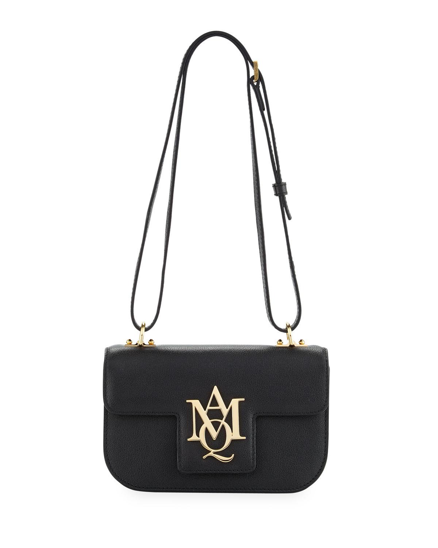 @ Alexander McQueen Leather Bucket Bag | Deal Shop