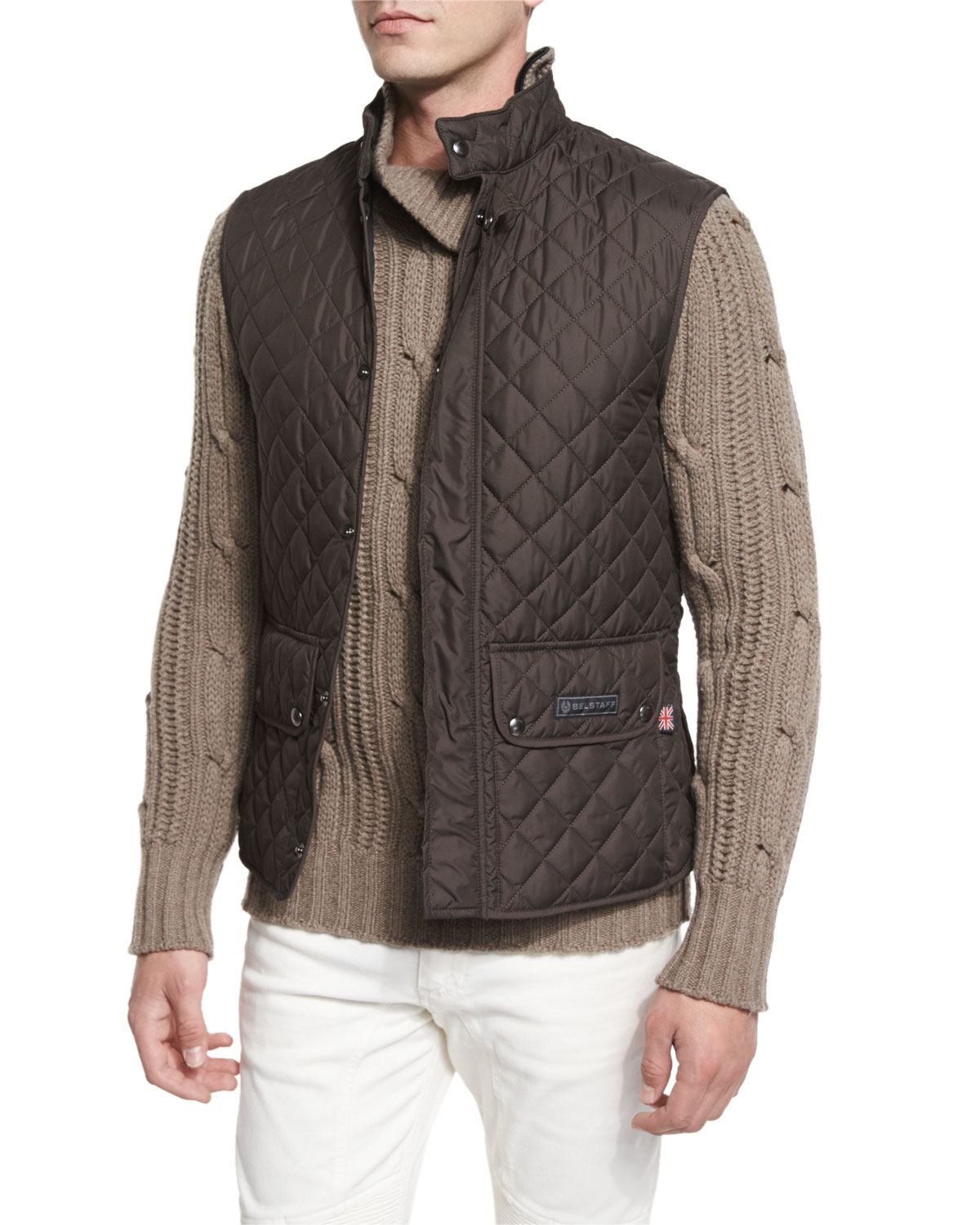 Browse our men's jackets and vests for handsome men's outerwear; shop Orvis now for men's field coats, quilted vests, and exquisite jackets by Barbour. items found for keyword in Orvis. HELP. RT7 Quilted Vest $ Denver II Leather Jacket $1, Hybrid Wool Fleece Jacket $