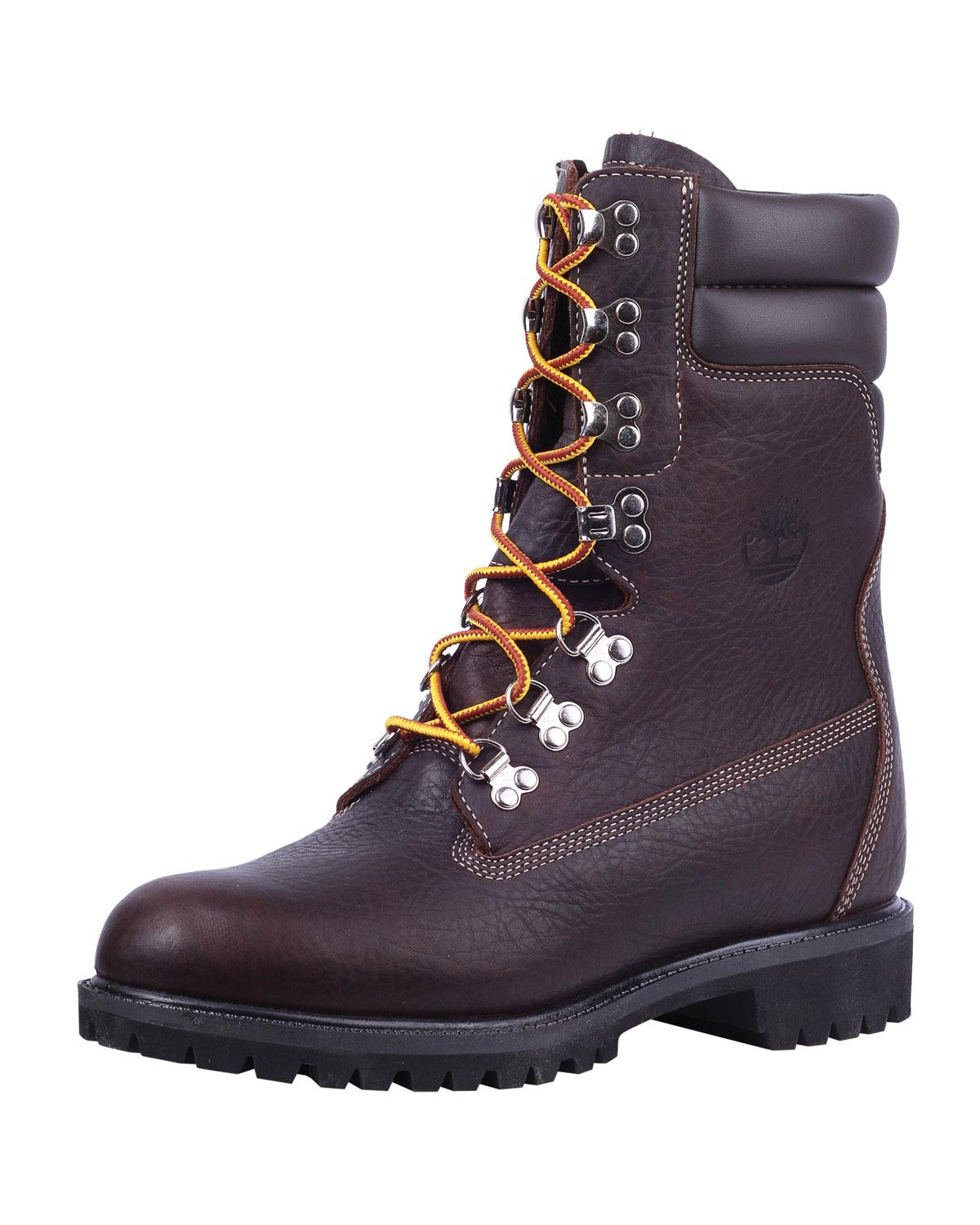 Timberland Leather Hazel Highway Winter Extreme 9 Quot Super
